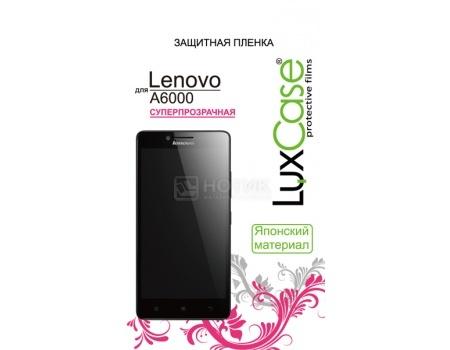 Защитная пленка LuxCase для Lenovo A6000/A6010/A6010Plus Суперпрозрачная 51050