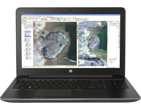 Ноутбук HP ZBook 17 G3 (17.3 IPS (LED)/ Core i7 6820HQ 2700MHz/ 32768Mb/ HDD+SSD 1000Gb/ NVIDIA Quadro 3000M 4096Mb) MS Windows 7 Professional (64-bit) [T7V69EA]HP<br>17.3 Intel Core i7 6820HQ 2700 МГц 32768 Мб DDR4-2133МГц HDD+SSD 1000 Гб MS Windows 7 Professional (64-bit), Черный<br>