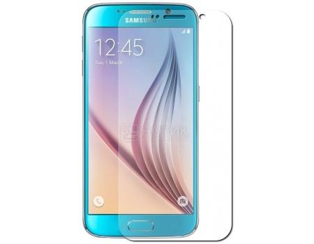 Защитное стекло LuxCase для Samsung Galaxy S6 Cуперпрозрачное 81405
