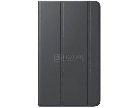 Чехол-книжка Samsung Book Cover для Samsung Galaxy Tab A 7.0 2016 SM-T285/SM-T280, Поликарбонат, Black, Черный, EF-BT285PBEGRU