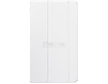 Чехол-книжка Samsung Book Cover для Samsung Galaxy Tab A 7.0 2016 SM-T285/SM-T280 Поликарбонат, White, Белый, EF-BT285PWEGRU