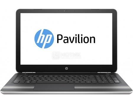 Ноутбук HP Pavilion 15-aw007ur (15.6 LED/ A6-Series A6-9210 2400MHz/ 8192Mb/ HDD 500Gb/ AMD Radeon R7 M440 2048Mb) Free DOS [F2T30EA]
