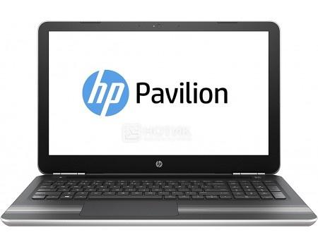 Ноутбук HP Pavilion 15-au002ur (15.6 LED/ Core i5 6200U 2300MHz/ 4096Mb/ HDD 500Gb/ NVIDIA GeForce GT 940MX 2048Mb) Free DOS [W7S41EA]