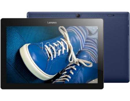 Планшет Lenovo TAB 2 X30F Blue (Android 5.1/MSM8909 1300MHz/10.1