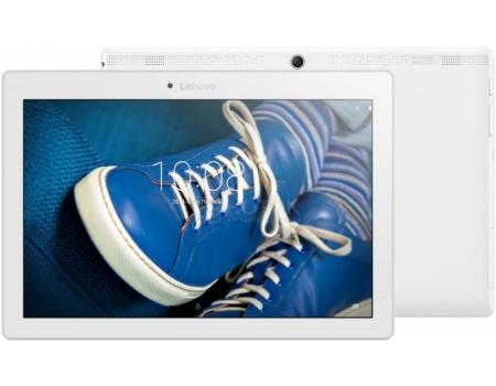 Планшет Lenovo TAB 2 X30L LTE White (Android 5.1/MSM8909 1300MHz/10.1
