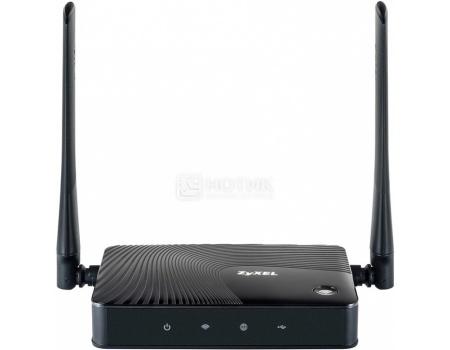 ������������� ZyXEL Keenetic 4G III (Rev.B) 1xWAN 100/100Base-TX 1xLAN 10/100����/� 802.11b/g/n �� 300����/� USB ������