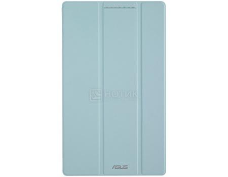 Чехол-книжка ASUS ZenPad C 7.0 Z170C/Z170CG , TriCover, Полиуретан/Поликарбонат, Blue, Голубой 90XB015P-BSL380