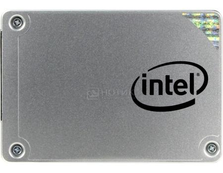 """Внутренний SSD-накопитель Intel 540s Series 240GB 2.5"""", SATA-III TLC, Серый SSDSC2KW240H6X1 от Нотик"""