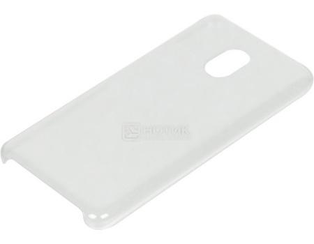 Чехол(клип-кейс) Meizu TPU для Meizu М3s Пластик, Прозрачный
