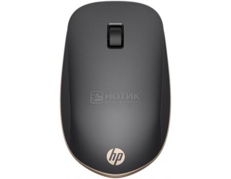 Мышь беспроводная HP Z5000 Silver, 1200dpi, BT, Серебристый W2Q00AA
