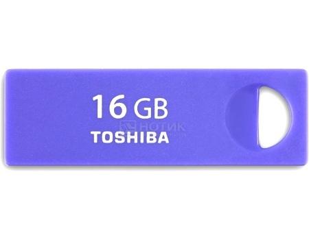 Флешка Toshiba 16Gb Enshu USB2.0 THNU16ENSPUR Фиолетовый от Нотик