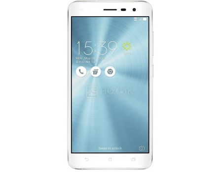Смартфон Asus Zenfone 3 ZE520KL (Android 6.0 (Marshmallow)/MSM8953 2000MHz/5.2