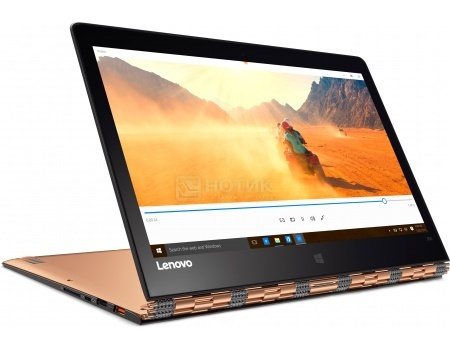Ультрабук Lenovo IdeaPad Yoga 900s-12 (12.5 IPS (LED)/ Core M5 6Y54 1100MHz/ 8192Mb/ SSD 256Gb/ Intel HD Graphics 515 64Mb) MS Windows 10 Home (64-bit) [80ML005DRK]