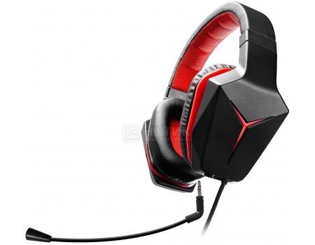 Гарнитура Lenovo Y Gaming Headset, Черный/Красный GXD0J16085, арт: 47467 - Lenovo