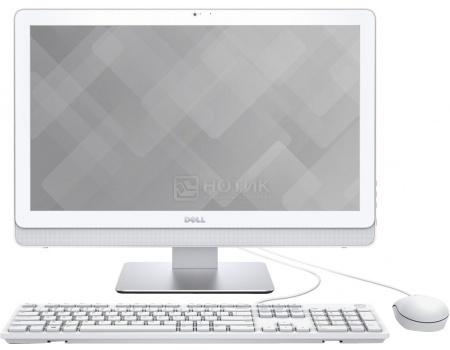 Моноблок Dell Inspiron 3263 (21.5 LED/ Pentium Dual Core 4405U 2100MHz/ 4096Mb/ HDD 500Gb/ Intel HD Graphics 510 64Mb) MS Windows 10 Home (64-bit) [3263-8315]