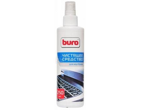 Чистящий спрей Buro для ноутбуков 250мл, BU-Snote