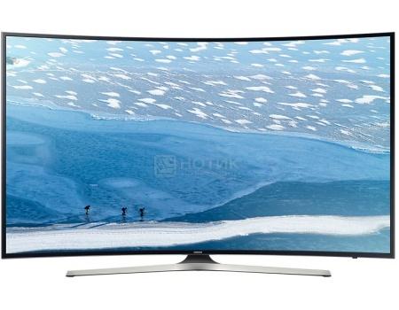 Телевизор Samsung 49 UE49KU6300U UHD, Smart TV, CMR 1400, Черный