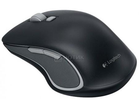 Мышь беспроводная Logitech M560, 1000dpi, Черный 910-003882