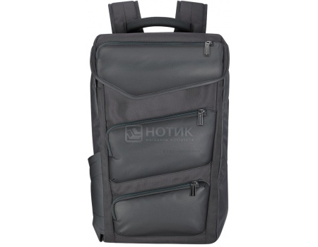 "Рюкзак 16"" Asus Triton Backpack Gucci 900D , Полиэстер, Черный 90XB03P0-BBP000"
