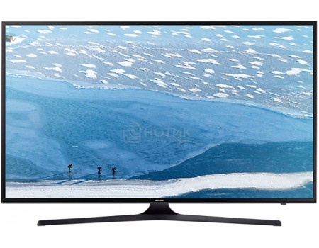 Телевизор Samsung 55 UE55KU6000U UHD, Smart TV, CMR 1300, Черный