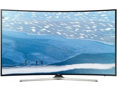 Телевизор Samsung 55 UE55KU6300U UHD, Smart TV, CMR 1400, Черный