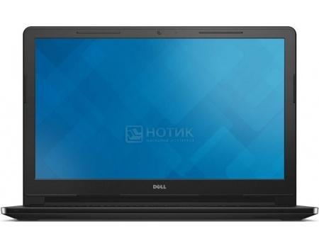 Ноутбук Dell Inspiron 3552 (15.6 LED/ Pentium Quad Core N3710 1600MHz/ 4096Mb/ HDD 500Gb/ Intel HD Graphics 64Mb) Linux OS [3552-0569]