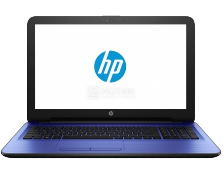 Ноутбук HP 15-ba554ur (15.6 LED/ A6-Series A6-7310 2000MHz/ 6144Mb/ Hybrid Drive 1000Gb/ AMD Radeon R5 M430 2048Mb) MS Windows 10 Home (64-bit) [Z3G12EA]