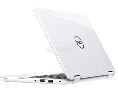Ноутбук Dell Inspiron 3168 (11.6 LED/ Pentium Quad Core N3710 1600MHz/ 4096Mb/ HDD 500Gb/ Intel HD Graphics 405 64Mb) MS Windows 10 Home (64-bit) [3168-8773]