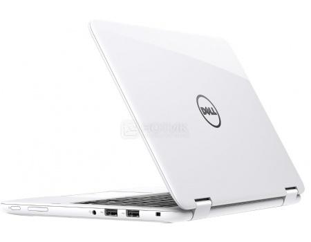 Ноутбук Dell Inspiron 3168 (11.6 IPS (LED)/ Pentium Quad Core N3710 1600MHz/ 4096Mb/ HDD 500Gb/ Intel HD Graphics 405 64Mb) MS Windows 10 Home (64-bit) [3168-8773]