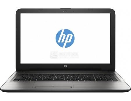 Ноутбук HP 15-ay512ur (15.6 LED/ Pentium Quad Core N3710 1600MHz/ 4096Mb/ HDD 500Gb/ Intel HD Graphics 405 64Mb) MS Windows 10 Home (64-bit) [Y6F66EA]