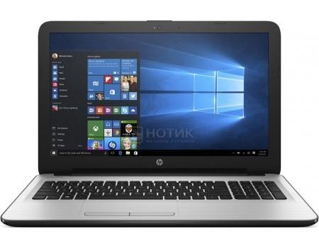 Ноутбук HP 15-ay511ur (15.6 LED/ Pentium Quad Core N3710 1600MHz/ 4096Mb/ HDD 500Gb/ Intel HD Graphics 405 64Mb) MS Windows 10 Home (64-bit) [Y6F65EA]