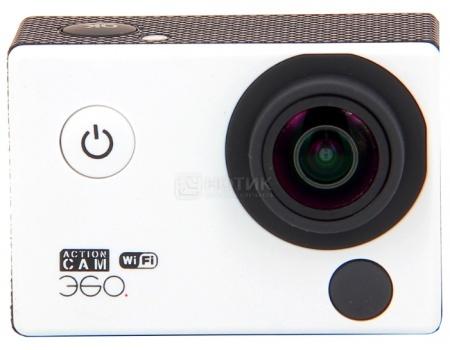 Видеокамера EGO Hero 1 2016, Черный/Белый EGCAM-HERO329 от Нотик