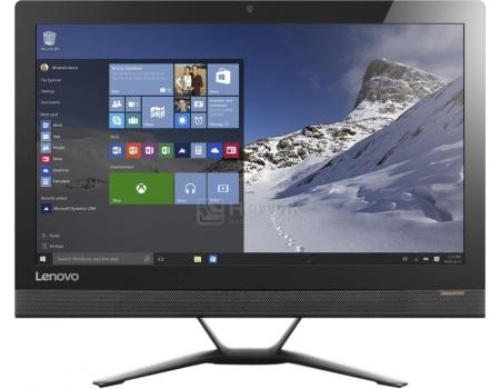 Моноблок Lenovo IdeaCentre 300-22 (21.5 LED/ Celeron Dual Core 3855U 1600MHz/ 4096Mb/ HDD 500Gb/ Intel HD Graphics 510 64Mb) Free DOS [F0BX00K3RK]