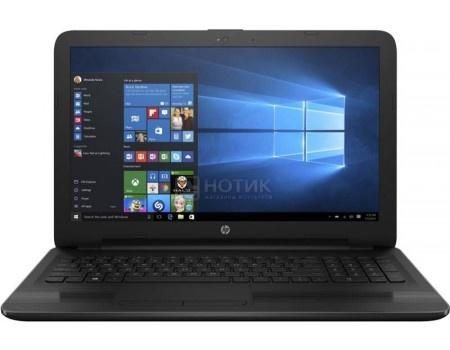 Ноутбук HP 15-ay520ur (15.6 LED/ Core i3 5005U 2000MHz/ 4096Mb/ HDD 1000Gb/ AMD Radeon R5 M430 2048Mb) MS Windows 10 Home (64-bit) [Y6H95EA]