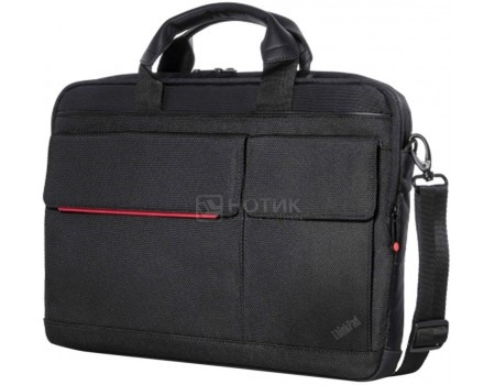 "Сумка 15,6"" Lenovo ThinkPad Professional Slim Topload Case, Нейлон, Черный 4X40E77325 фото"