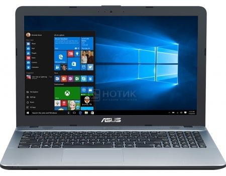 Ноутбук Asus X541SA (15.6 LED/ Pentium Quad Core N3710 1600MHz/ 4096Mb/ HDD 500Gb/ Intel HD Graphics 405 62Mb) MS Windows 10 Home (64-bit) [90NB0CH3-M03610]