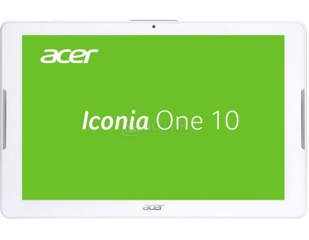Планшет Acer Iconia One B3-A30 16Gb Black (Android 6.0 (Marshmallow)/MT8163 1300MHz/10.1
