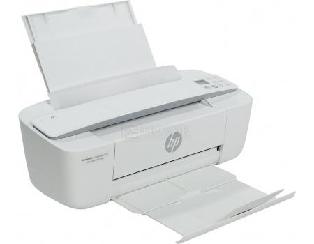 МФУ струйное цветное HP Deskjet Ink Advantage 3775, A4, 19/15 стр/мин, 64Мб, USB, WiFi, Белый T8W42C