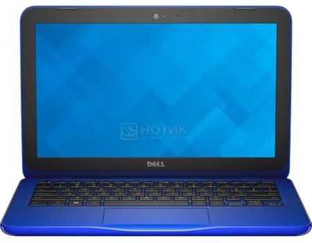 Ноутбук Dell Inspiron 3162 (11.6 LED/ Celeron Dual Core N3050 1600MHz/ 2048Mb/ SSD 32Gb/ Intel HD Graphics 64Mb) MS Windows 10 Home (64-bit) [3162-4711]
