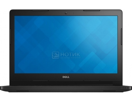 Ноутбук Dell Latitude 3560 (15.6 LED/ Core i3 5005U 2000MHz/ 4096Mb/ HDD 500Gb/ Intel HD Graphics 5500 64Mb) Linux OS [3560-9015]