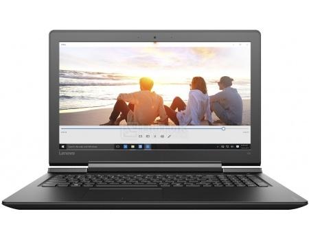Ноутбук Lenovo IdeaPad 700-15 (15.6 IPS (LED)/ Core i5 6300HQ 2300MHz/ 8192Mb/ HDD 1000Gb/ NVIDIA GeForce® GTX 950M 4096Mb) MS Windows 10 Home (64-bit) [80RU00J2RK]