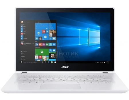 Ноутбук Acer Aspire V3-372-70V9 (13.3 IPS (LED)/ Core i7 6500U 2500MHz/ 8192Mb/ SSD 256Gb/ Intel HD Graphics 520 64Mb) MS Windows 10 Home (64-bit) [NX.G7AER.005]