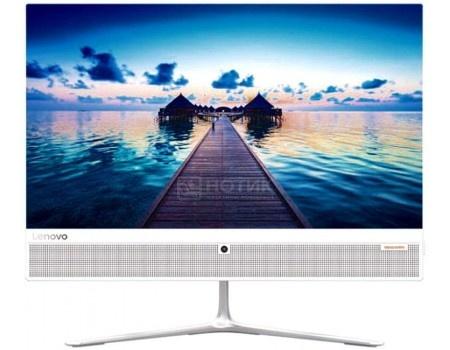 Моноблок Lenovo IdeaCentre 510-22 (21.5 LED/ Core i5 6400T 2200MHz/ 4096Mb/ HDD+SSD 1000Gb/ Intel HD Graphics 530 64Mb) Free DOS [F0CB00ENRK]