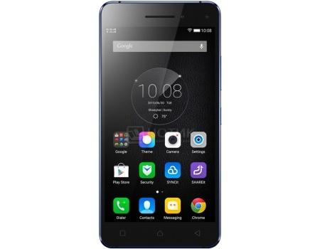 Смартфон Lenovo Vibe S1 Blue (Android 5.0/MT6752 1700MHz/5.0
