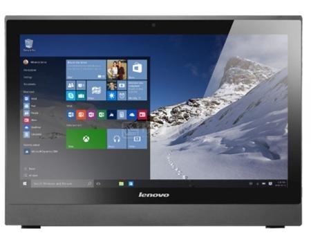 Моноблок Lenovo IdeaCentre S400z (21.5 LED/ Core i3 6100U 2300MHz/ 4096Mb/ HDD 500Gb/ Intel HD Graphics 520 64Mb) MS Windows 7 Professional (64-bit) [10HB003URU]
