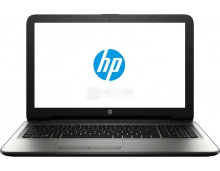 Ноутбук HP 15-ba096ur (15.6 LED/ E-Series E2-7110 1800MHz/ 4096Mb/ SSD 128Gb/ AMD Radeon R2 series 64Mb) MS Windows 10 Home (64-bit) [X7G71EA] от Нотик