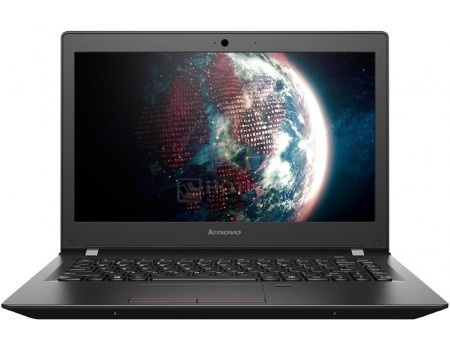 Фотография товара ноутбук Lenovo E31-80 (13.3 TN (LED)/ Core i5 6200U 2300MHz/ 4096Mb/ HDD 500Gb/ Intel HD Graphics 520 64Mb) MS Windows 10 Professional (64-bit) [80MX011CRK] (47972)