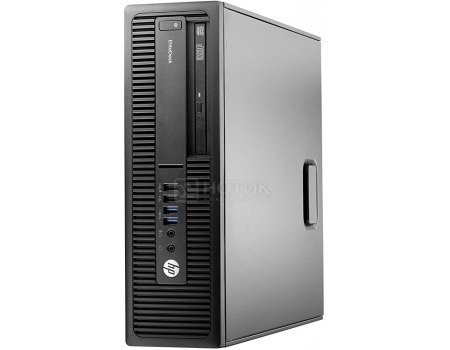 Системный блок HP EliteDesk 705 G2 Mini (0.0 / A12-Series PRO-8800B 2100MHz/ 4096Mb/ HDD+SSD 1000Gb/ AMD Radeon R7 series 64Mb) MS Windows 7 Professional (64-bit) [T4J65EA]