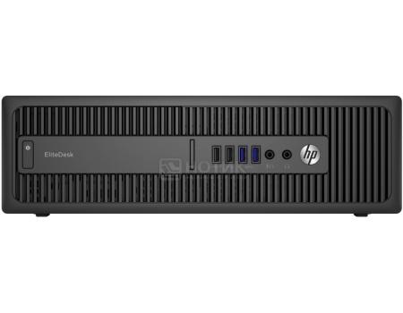 Системный блок HP EliteDesk 800 G2 SFF (0.0 / Core i5 6500 3200MHz/ 4096Mb/ HDD 500Gb/ Intel HD Graphics 530 64Mb) MS Windows 7 Professional (64-bit) [P1G46EA]
