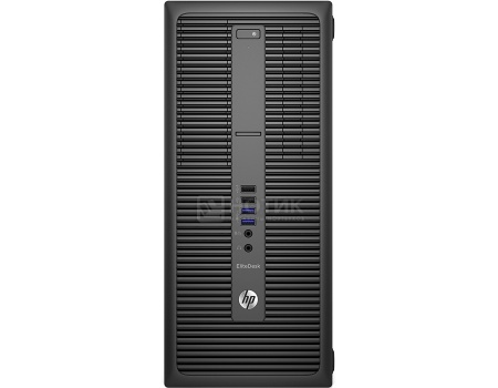 Системный блок HP EliteDesk 800 G2 TWR (0.0 / Core i7 6700 3400MHz/ 8192Mb/ HDD 1000Gb/ NVIDIA NVS 315 1024Mb) MS Windows 7 Professional (64-bit) [V6K76ES]